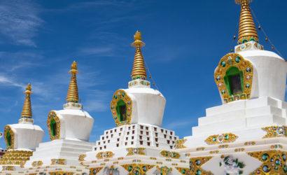 Chorten (stupa)
