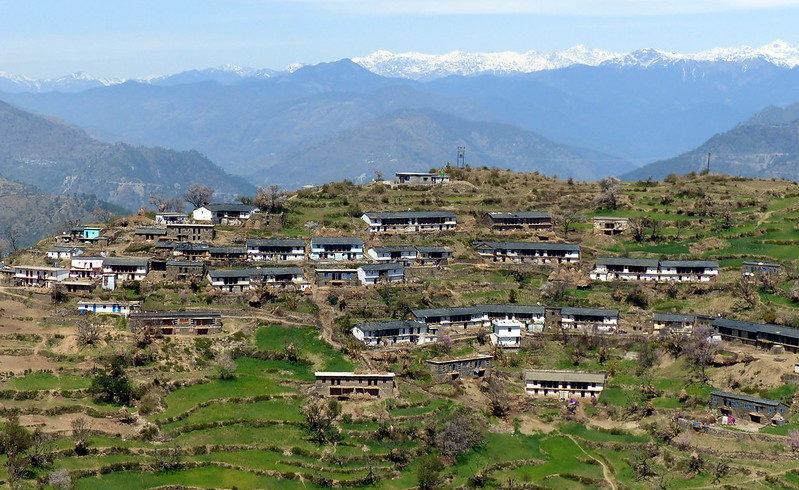 Explore Munsyari Kumaon hills