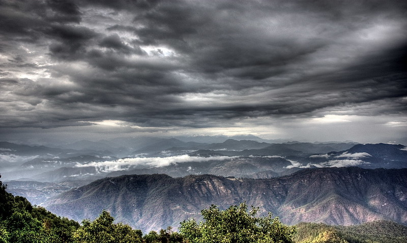 Hill stations of Kumaon