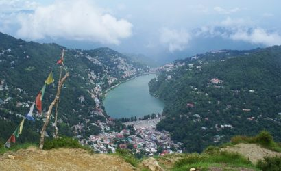 Nainital siteseeing and mukteshwar tour